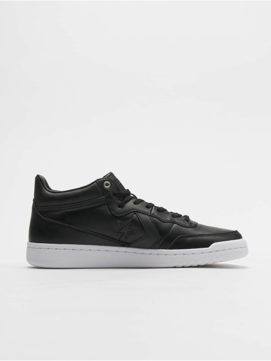 Converse Sneakers Fastbreak Mid black