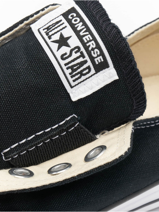 Converse Sneakers Chuck Tailor All Star Slip black