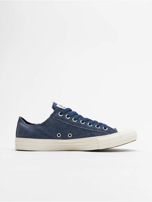 Converse Sneakers Chuck Tailor All Star Ox blue