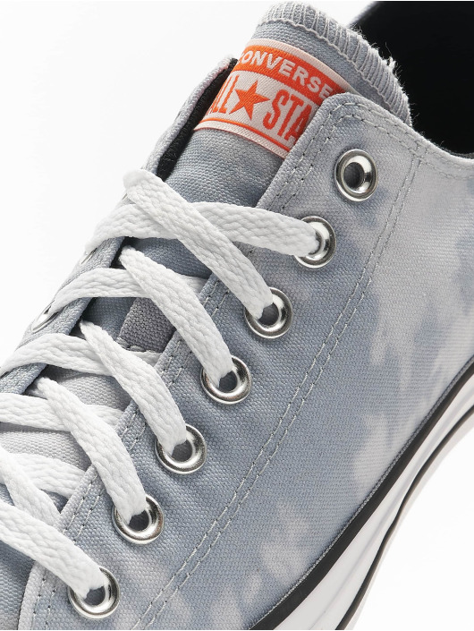 Converse Sneakers CTAS OX blue