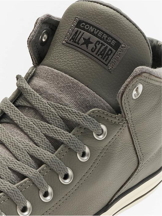 Converse Sneakers CTAS gray