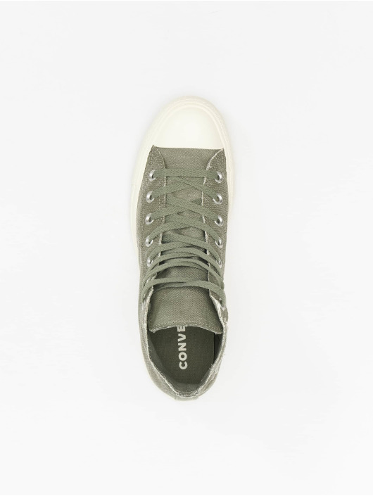 Converse Sneakers Chuck Tailor All Star Hi gray