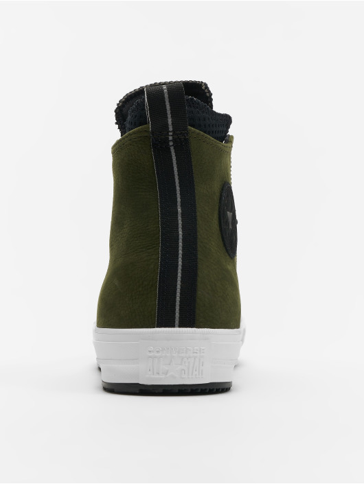 Converse Sneakers Chuck Taylor All Star WP Boot Hi green