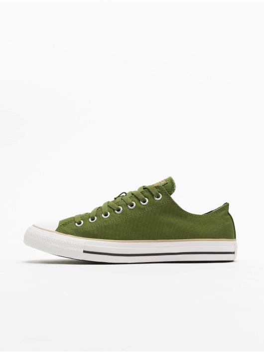 Converse Sneakers Ctas Ox Cypress green