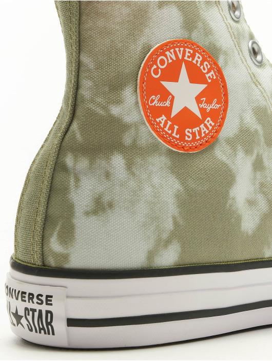 Converse Sneakers CTAS HI green