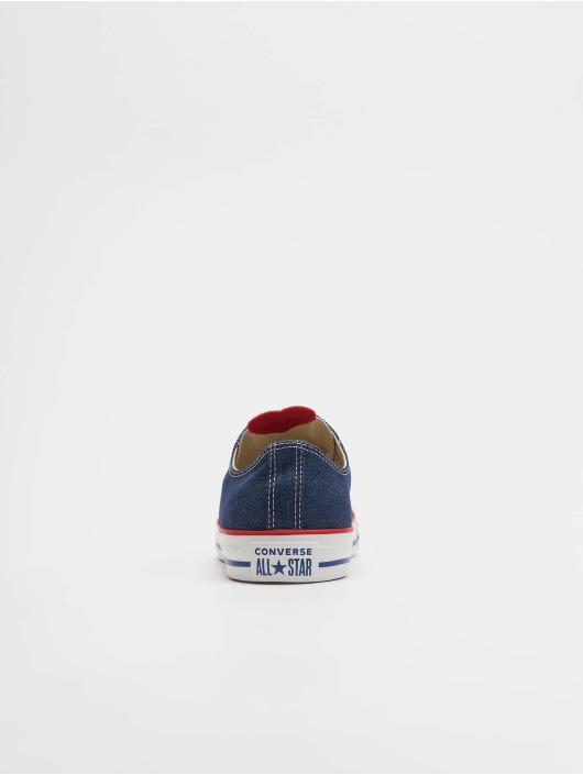 Converse Sneakers Chuck Taylor All Star Ox indigo