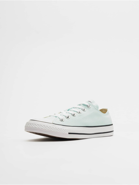 Converse Sneakers Chuck Taylor All Star Ox Sneakers turquoise