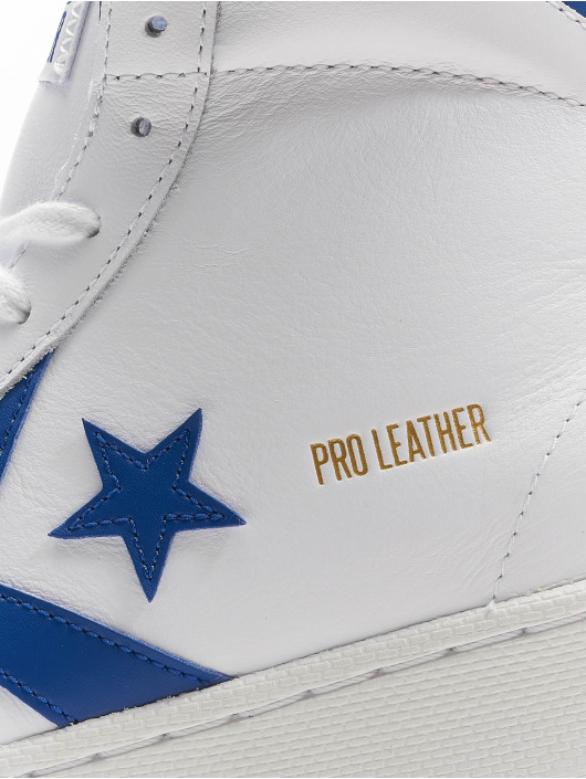 Converse Sneakers Pro Leather High white