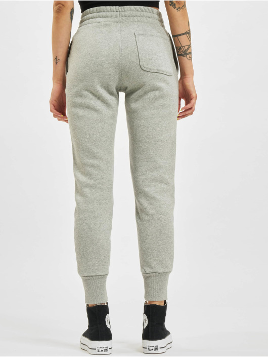 Converse Sweat Pant Embroidered Star Chevr gray