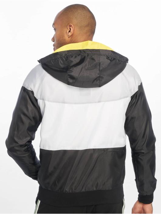 Criminal Damage Lightweight Jacket Joe black