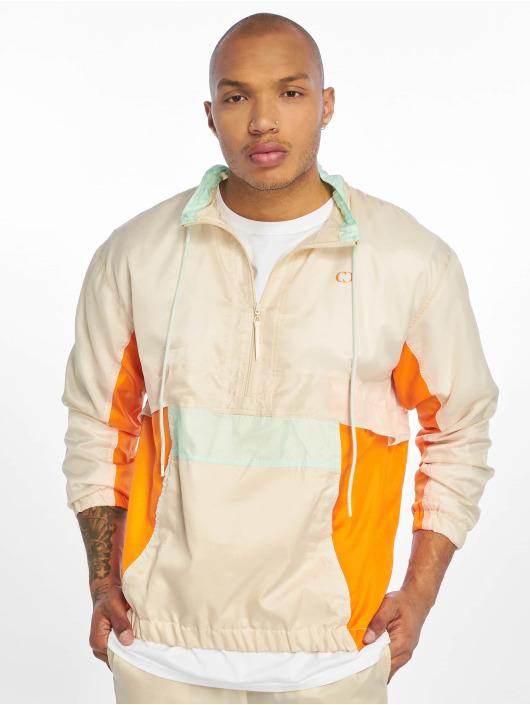 Criminal Damage Lightweight Jacket Ash white