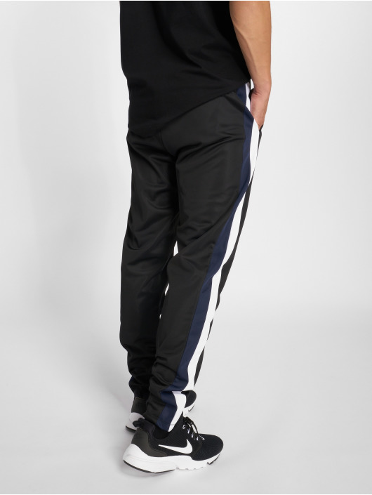Criminal Damage Sweat Pant Cuccio black