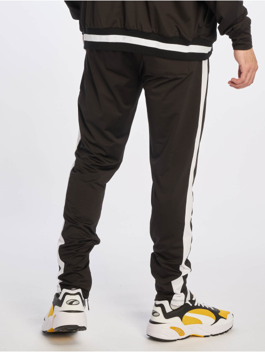 Criminal Damage Sweat Pant Curzon black