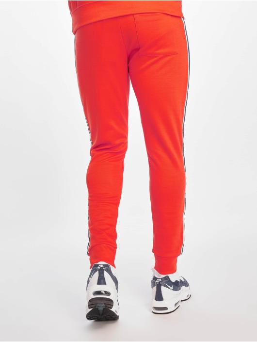 Criminal Damage Sweat Pant Wise orange
