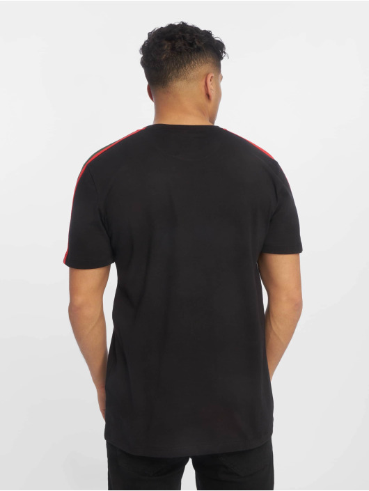 Criminal Damage T-Shirt Ams black