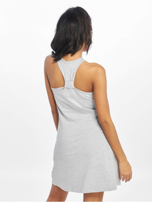 Dangerous DNGRS Dress Tinker gray