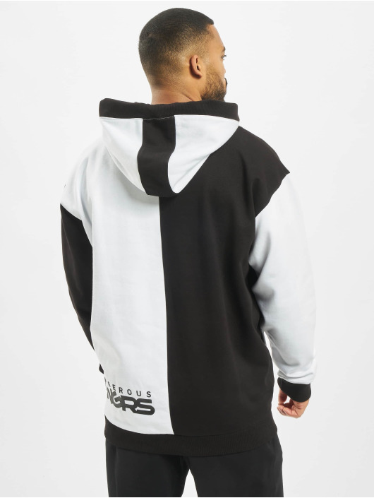Dangerous DNGRS Hoodie Two-Face white