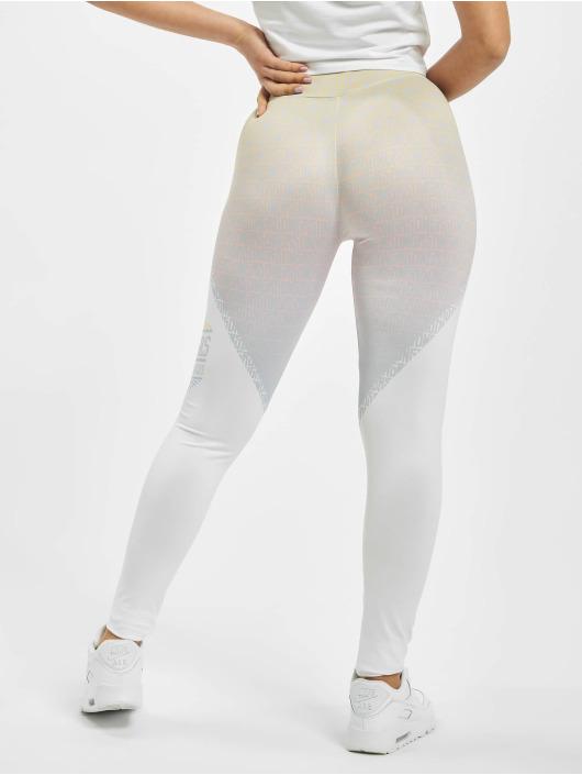 Dangerous DNGRS Leggings/Treggings Tackle white