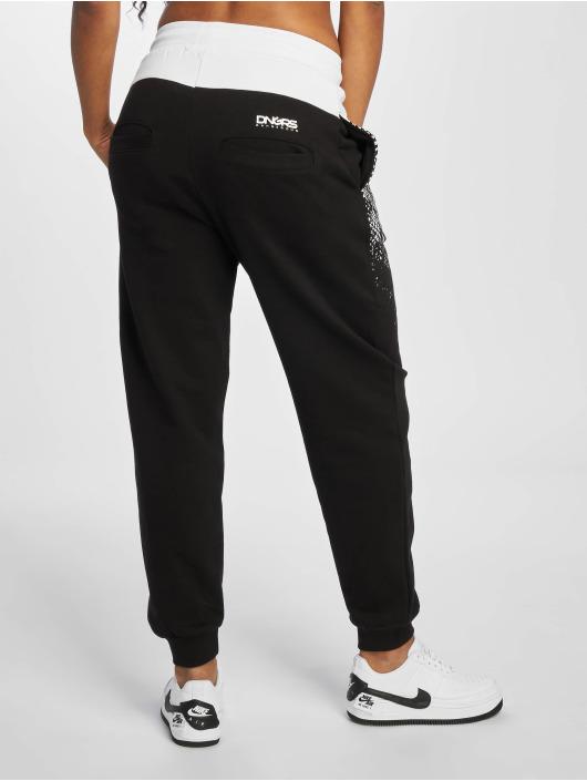Dangerous DNGRS Sweat Pant Fawn black