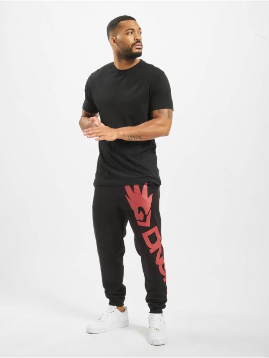 Dangerous DNGRS Sweat Pant Edwards black