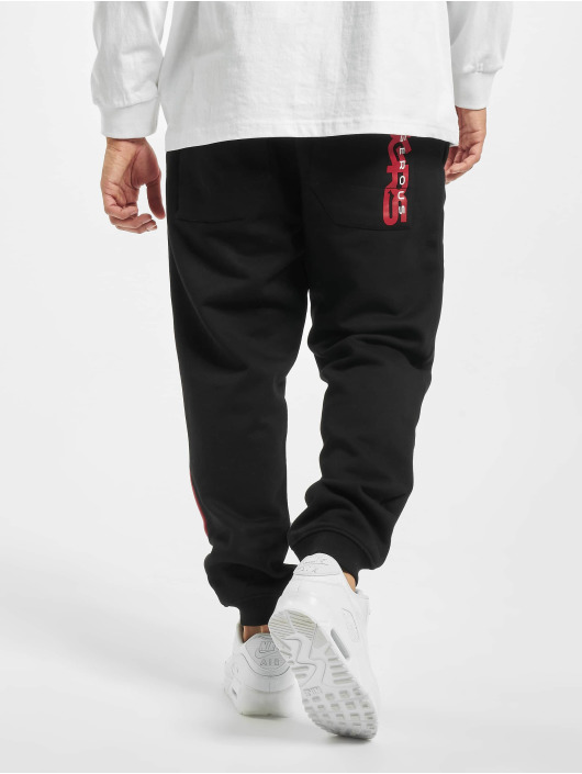 Dangerous DNGRS Sweat Pant Hyena black