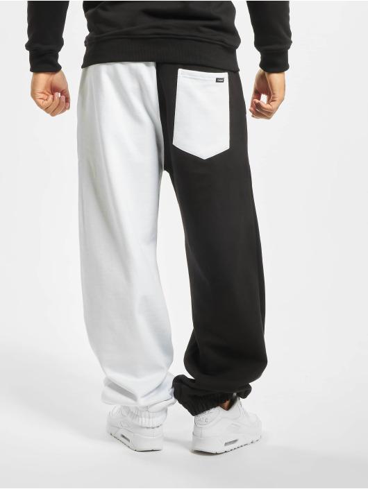 Dangerous DNGRS Sweat Pant Two-Face black