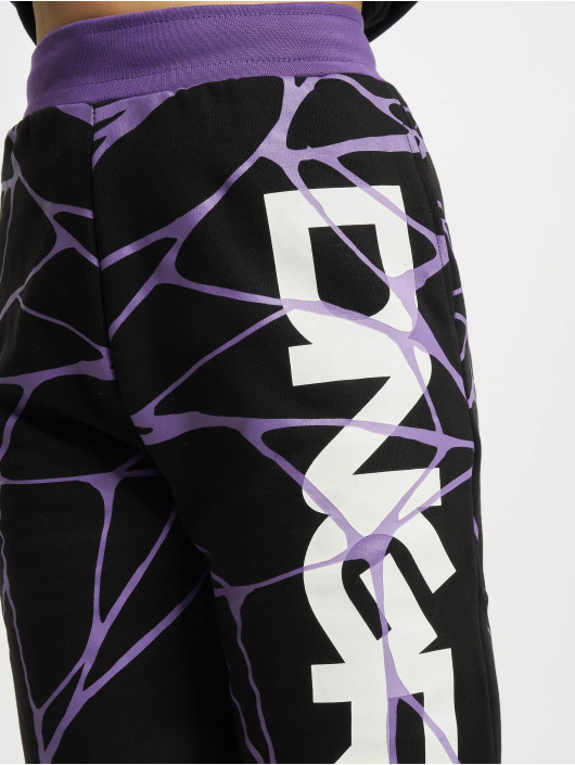 Dangerous DNGRS Sweat Pant Comd black