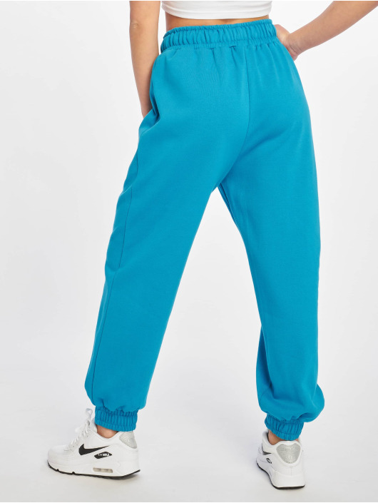 Dangerous DNGRS Sweat Pant Leila blue