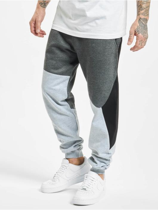 Dangerous DNGRS Sweat Pant Cubix gray