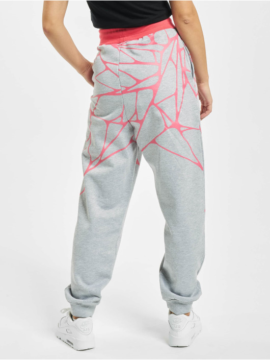 Dangerous DNGRS Sweat Pant Comd gray