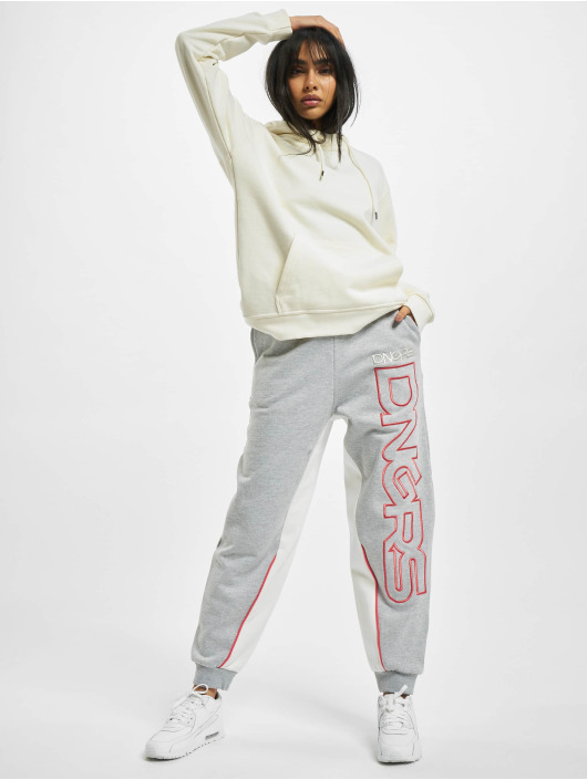Dangerous DNGRS Sweat Pant Wintersweat gray