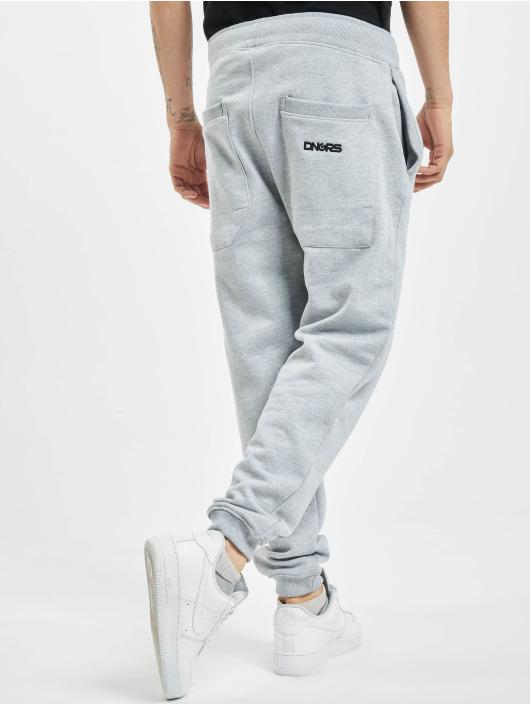 Dangerous DNGRS Sweat Pant Beweare gray