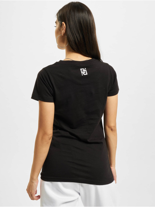Dangerous DNGRS T-Shirt Tackle black