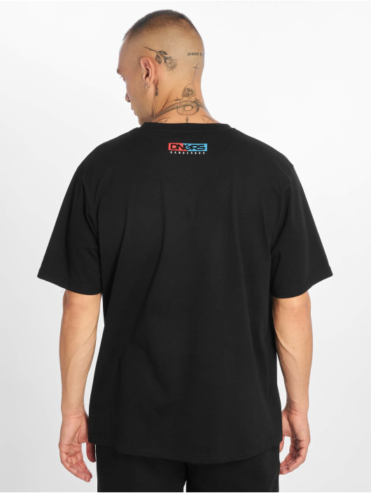 Dangerous DNGRS T-Shirt Base black