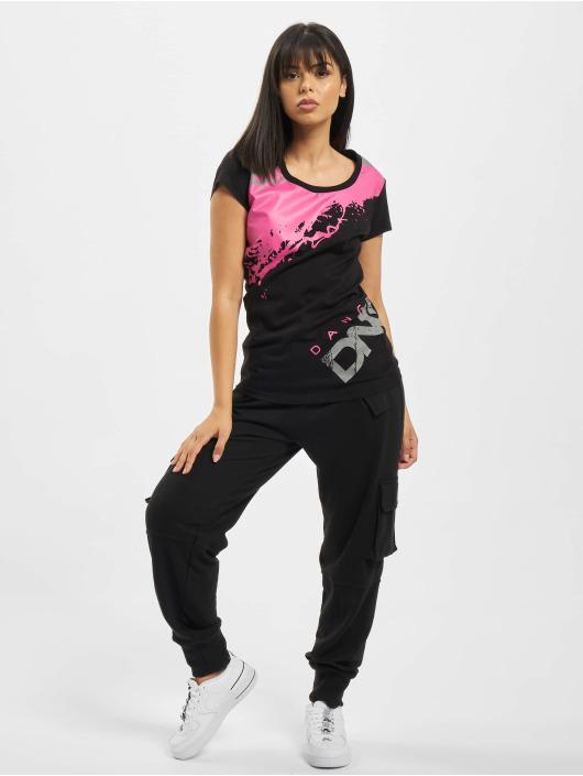 Dangerous DNGRS T-Shirt Anger black