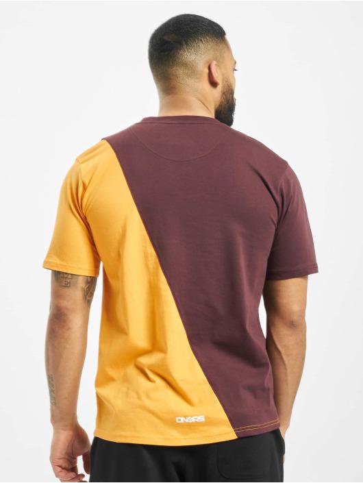 Dangerous DNGRS T-Shirt Queer brown