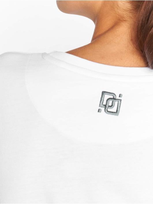 Dangerous DNGRS T-Shirt Tackle white
