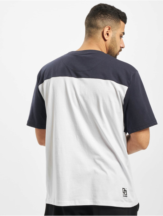 Dangerous DNGRS T-Shirt Neurotic white