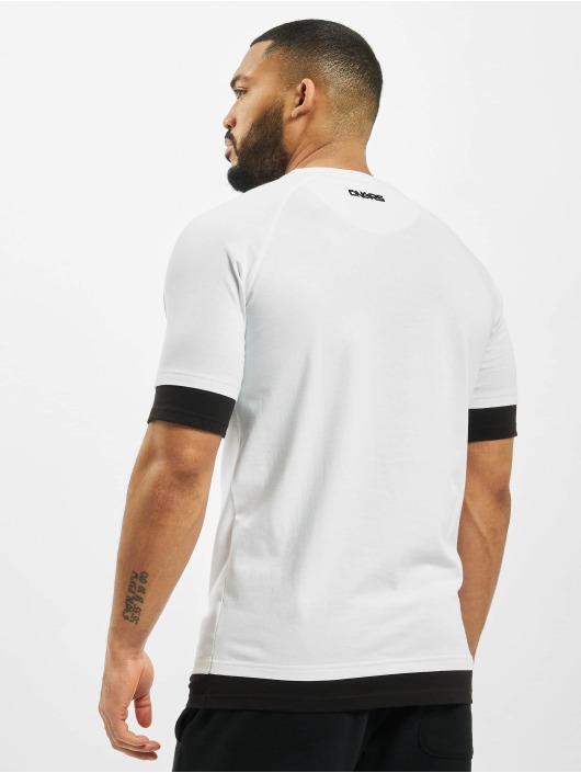 Dangerous DNGRS T-Shirt Flying Eagle white