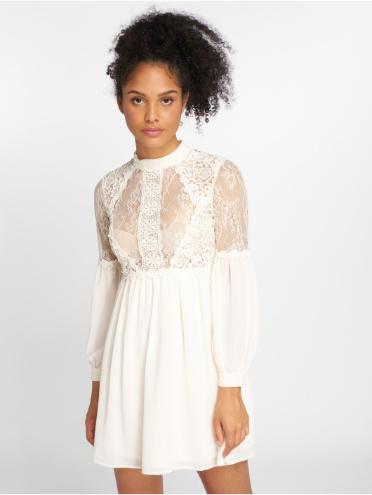 Danity Paris Dress Sandie beige