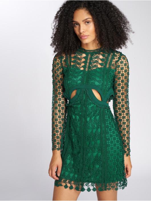 Danity Paris Dress Jolinde green