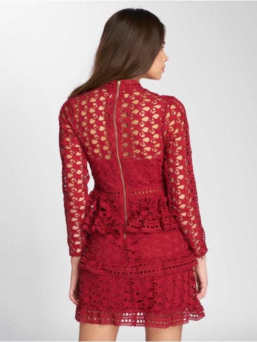 Danity Paris Dress Robe Carlota red