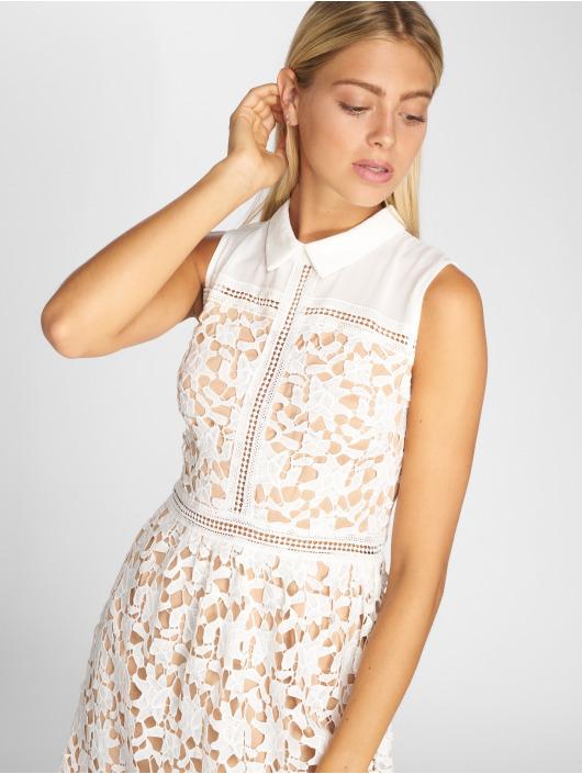 Danity Paris Dress Nancy white
