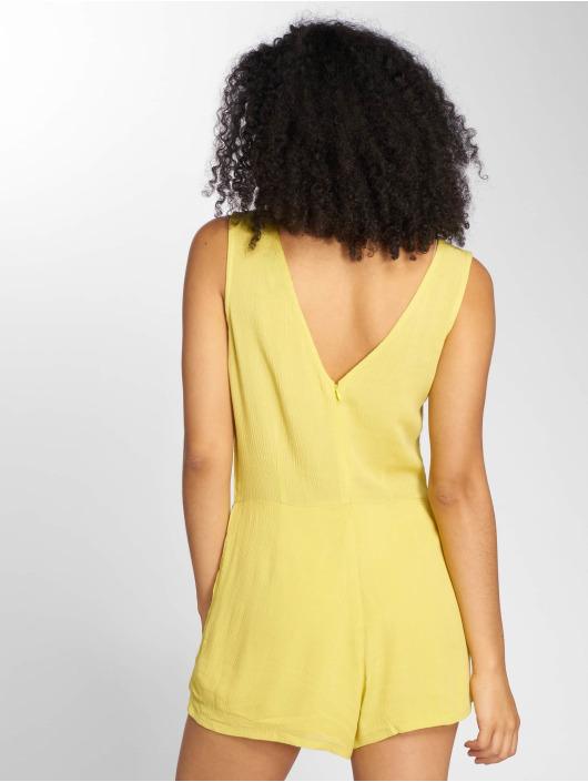 Danity Paris Jumpsuits Panqun yellow