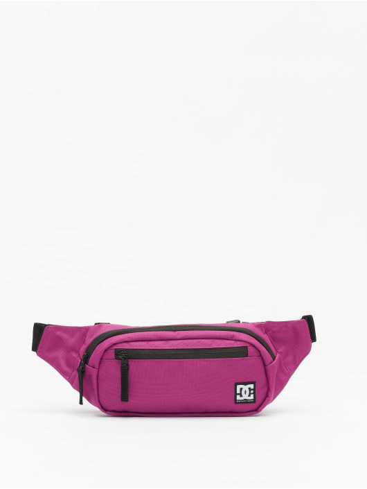 DC Bag Zeke Destroyer pink