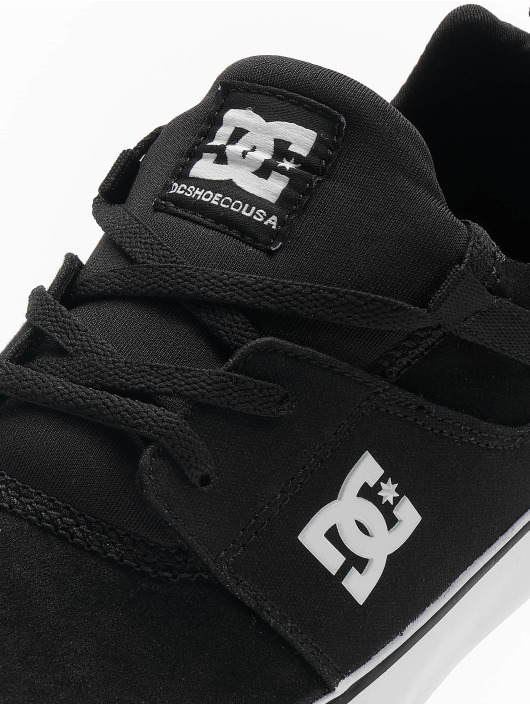 DC Sneakers Heathrow Vulc black