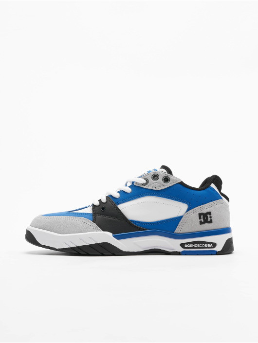 DC Sneakers Maswell blue