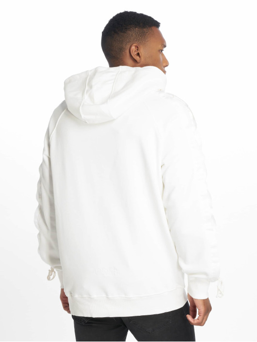 De Ferro Hoodie Bless You white