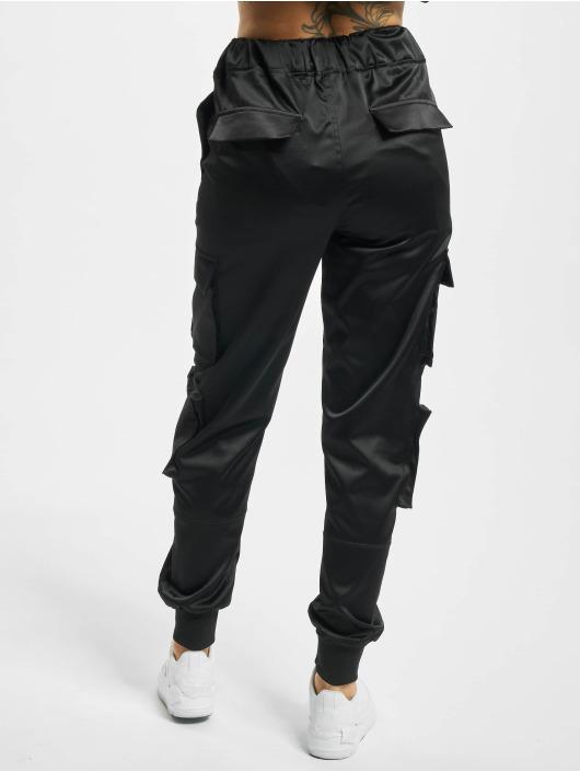 DEF Cargo pants Nola black