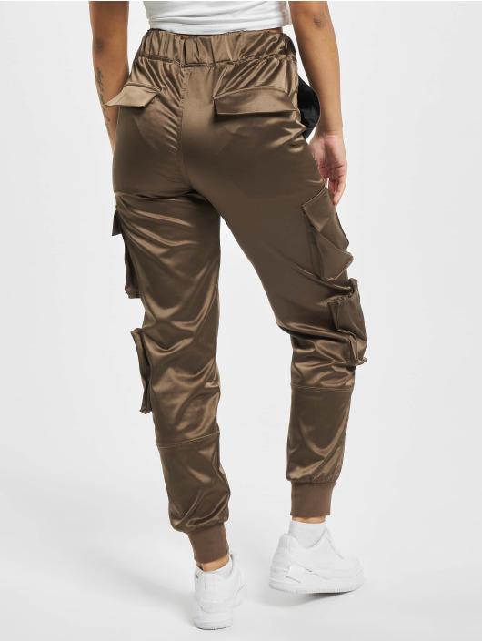 DEF Cargo pants Nola olive